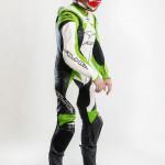 Motorradbekleidung nach Maß Modell Hellracer