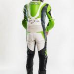 Rennkombi Hellracer auch in Motorradbekleidung ÜbergrößeÜbergröße