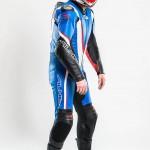 Kängurulederkombi nach Maß Modell Racing Extreme