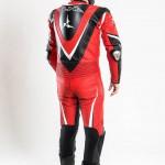 Kängurulederkombi Racing Extreme Maßanfertigung
