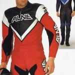 Motorradbekleidung nach Maß Modell 2000V