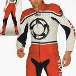 Motorradbekleidung nach Maß Modell 2000Z