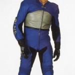Motorradbekleidung nach Maß Modell 3000