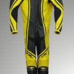 Motorradbekleidung nach Maß Modell Stripe