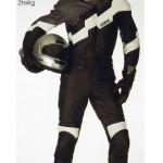 Motorradbekleidung nach Maß Modell 3020