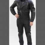 Motorradbekleidung nach Maß Modell Highway
