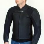 Streetfighter Motorrad Lederjacke