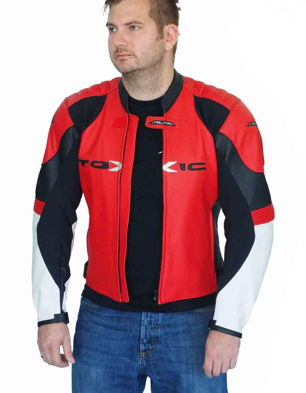 Streetfighter Motorradjacke