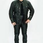 Motorradbekleidung Maßanfertigung Longtouring Veteran