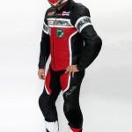Rennkombi Motorradbekleidung nach Maß Streetrunner